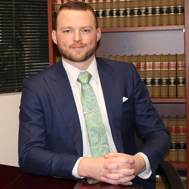 Sean E. McEleney, Esq.